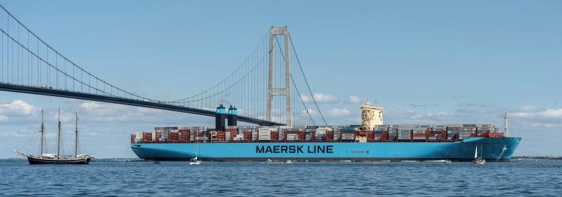 MAERSK 3E Oil filtration
